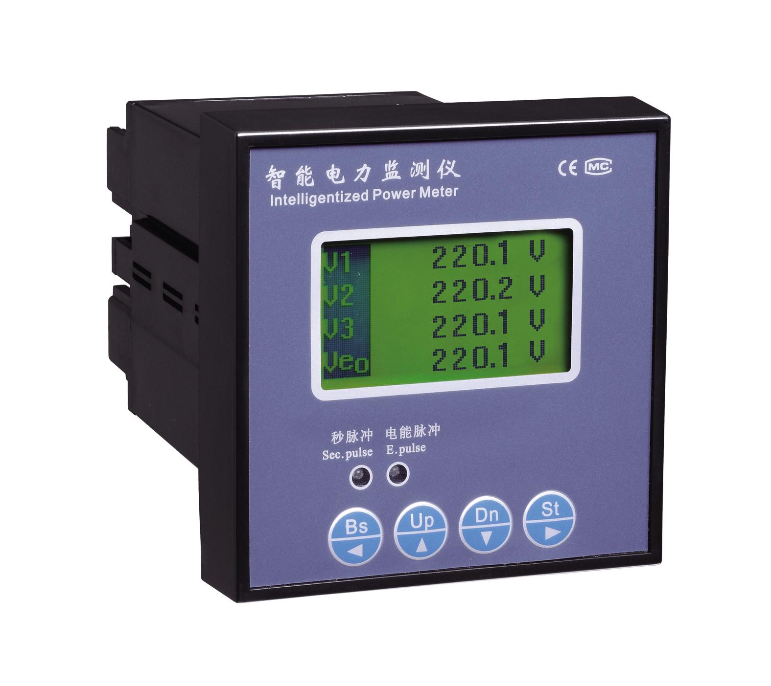 亚博_YD2050系列智能测控仪