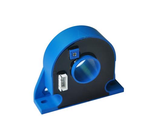 磁平衡式霍尔电流传感器