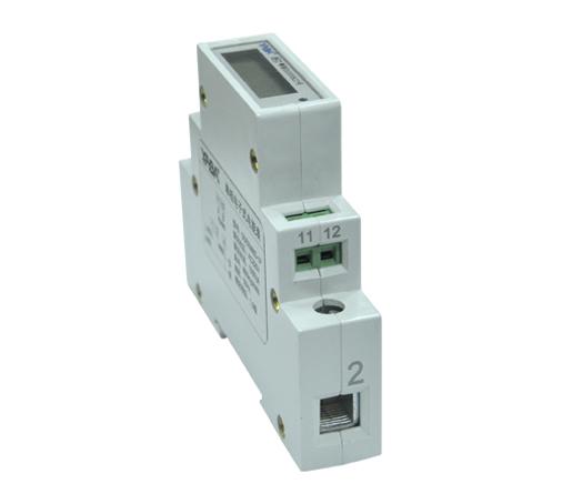 DDS3366D-1P交流电能表