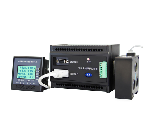 YD2310G/YD2310FD电机保护器