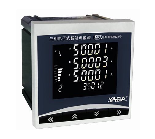 YD6600交流电能表